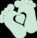 Touching Moments logo