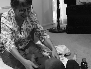 What is my role as an infant massage educator?