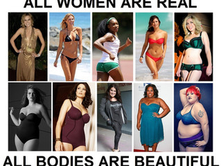 All Women are Real   All Bodies are Beautiful