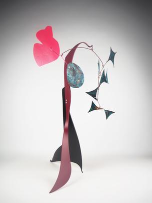 Pink Heart, 2021