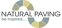 Natural Paving logo tallasey