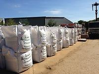 bulk bags aggregates