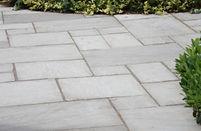 promenade sandstoneindian sandstone paving