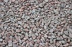 20mm Granite chippings  albany aggregates desborough ltd