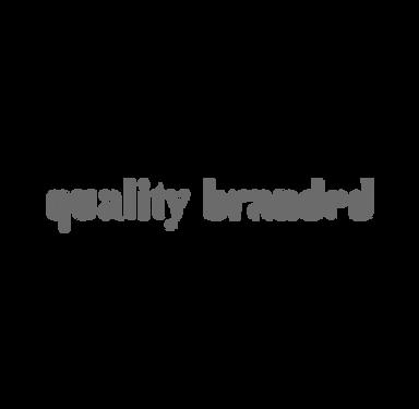 Quality Branded Logo