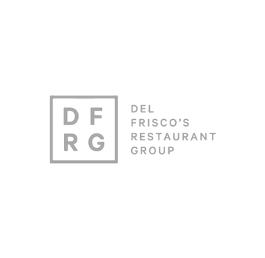 Del Friscos Restaurant Group Logo