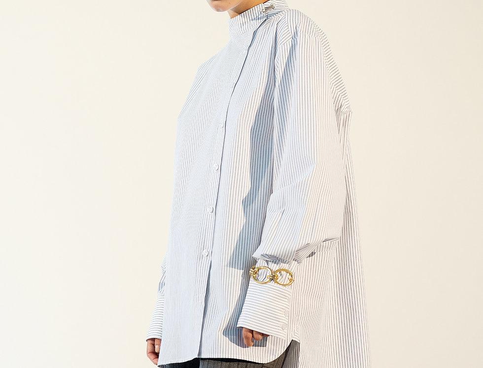shirt in stripe