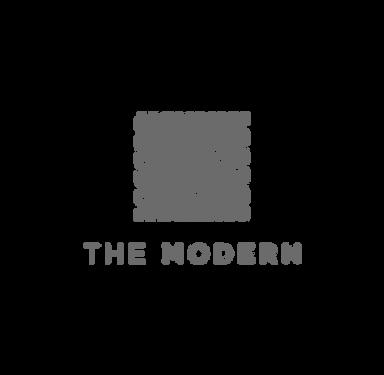 The Modern Logo
