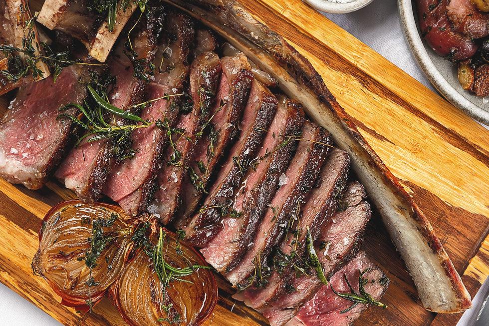 Avalon Steak