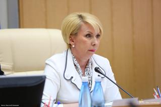Депутаты-единороссы разработали проект базового закона о промышленной политике