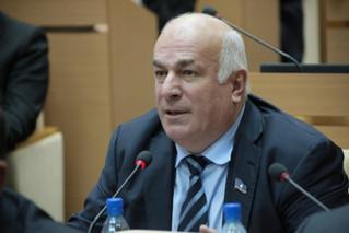 Алиш Мамедов избран заместителем председателя постоянного комитета Ил Тумэна по экономической, инвес