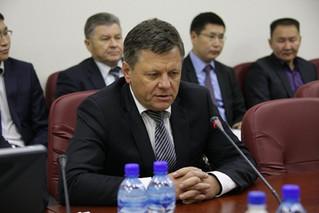 Постоянный комитет Ил Тумэна по строительству и ЖКХ поддержал кандидатуру Игоря Никифорова