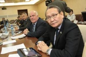 В парламенте Якутии обсудили состояние миграционной ситуации в республике