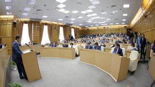 Ил Тумэн распустил Совет депутатов Октемского наслега Хангаласского улуса