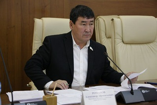 Комитет по строительству и ЖКХ рассмотрел проект закона «О государственном бюджете РС (Я)»