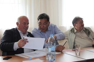 Единственный производитель цемента в Якутии отчитался перед акционерами