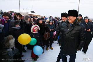 Алиш Мамедов: Якутия кризиса не боится