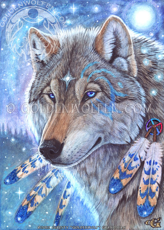 Mystic Spirit