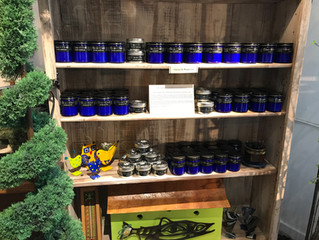 Wonderful Spring Scents On Bainbridge Island!