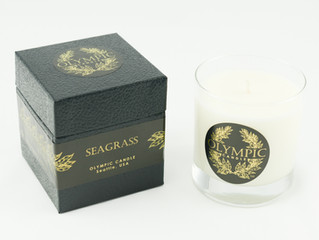 We're excited to announce our new Black Label line of candles!