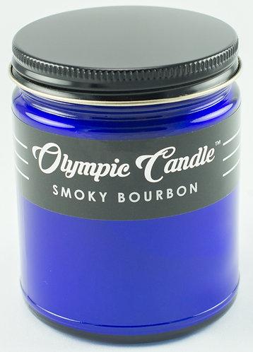 Smoky Bourbon