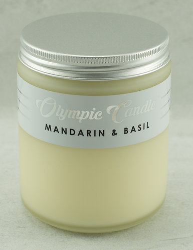 Mandarin & Basil