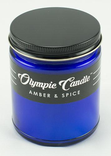 Amber & Spice