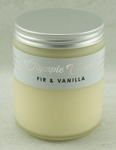 Fir & Vanilla