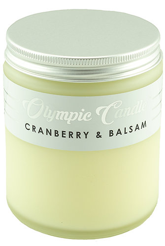 Cranberry & Balsam