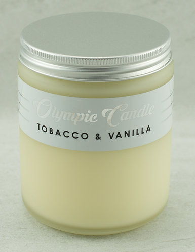 Tobacco & Vanilla