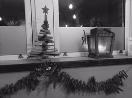 Christmas at trawden arms