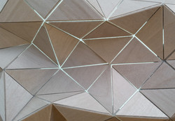 ceiling study maquette