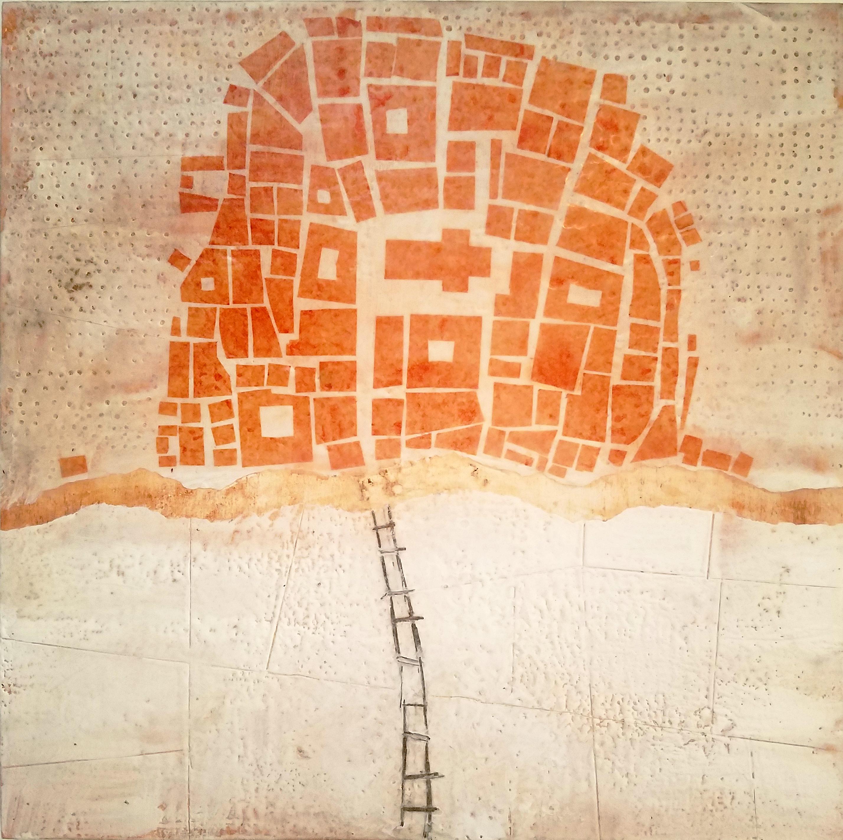 Carteograph #1, Tra Le Vigne