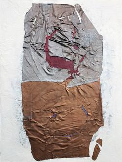 Detritus, Copper & Magenta