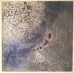 Carteograph #5, Adrift
