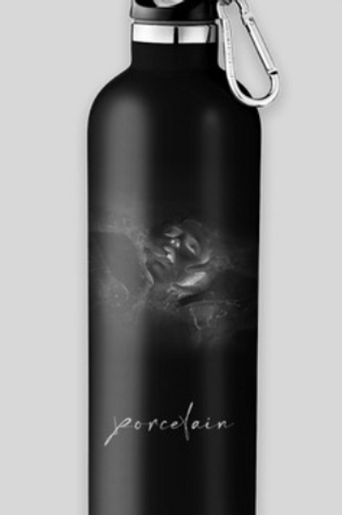 PRE ORDER ONLY - PorcelainWater Bottle