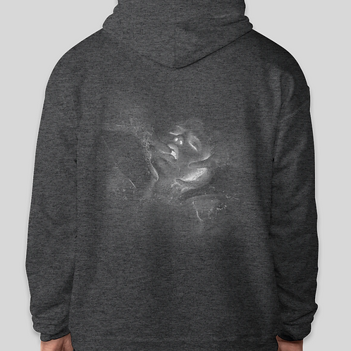 PREORDER ONLY - Porcelain Grey Hoodie