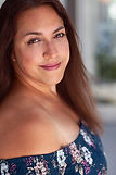Sabrina Cooper