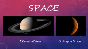 A Celestial View