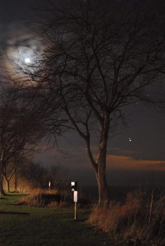 Jupiter/Saturn Dec 16, 2020