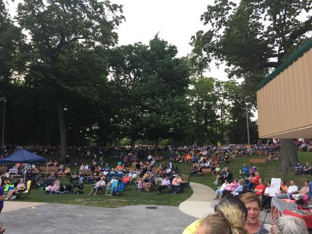 LaPorte - Arts in the Park - June 17th