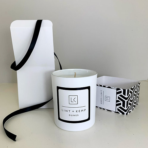 Dunes Candle