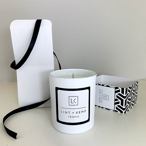 Tropic Candle