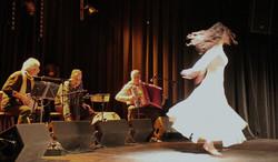 Performance avec Tanar CATALPINAR