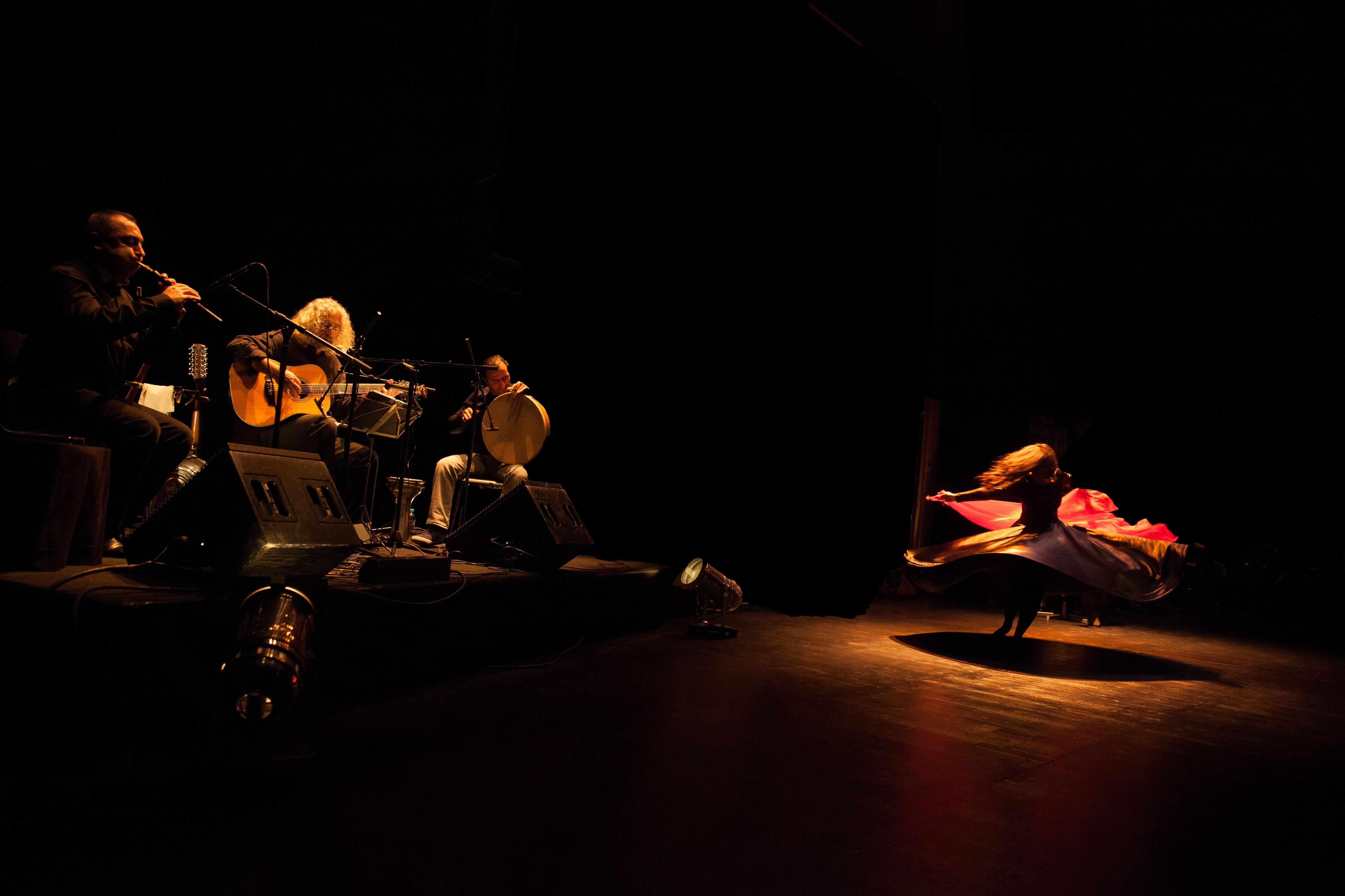 Théâtre National - 2015