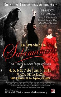 La Salamdra flyer.png