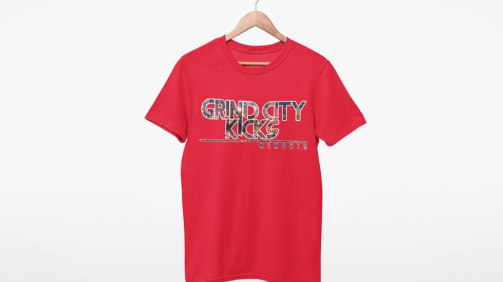 GCK Memphis Shirts