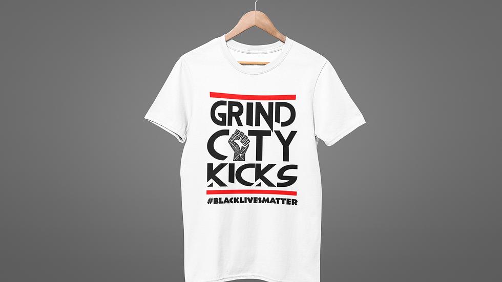 GCK Black Lives Matter Shirts