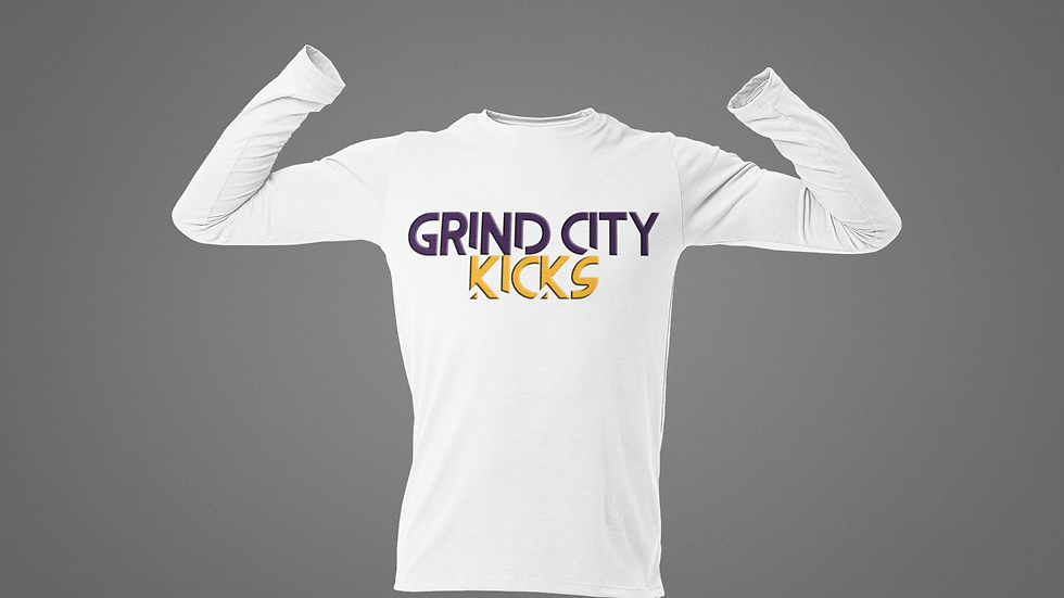 GCK Kobe Collection (long sleeve)