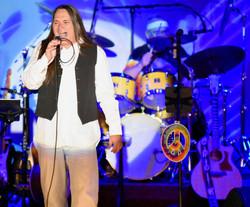 Joe Singing